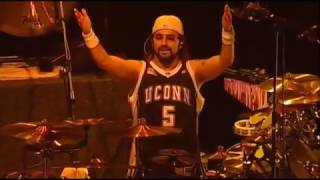 """Mike Portnoy - """" Pull Me Under, The Mirror, Lie and Metropolis Pt. 1 """""""
