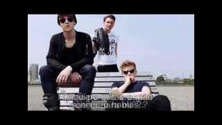 District3 - Dead To Me [Spanish Lyrics]