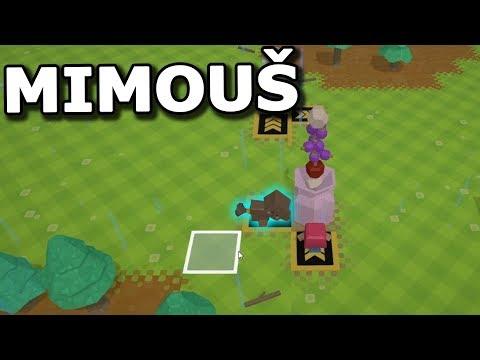TISKNEME LIDI a stavíme vlastní farmu!   - Autonauts #2