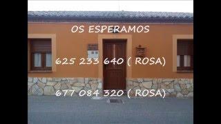 Video del alojamiento Casa Rural El Abuelo Anselmo