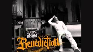 August Alsina Benediction