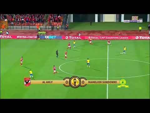 العرب اليوم - شاهد: بث مباشر لمباراة الأهلي وصن داونز في دوري أبطال أفريقيا