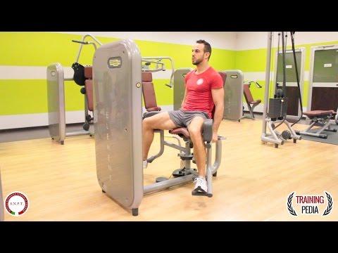 Osteocondrosi della lombare e sport