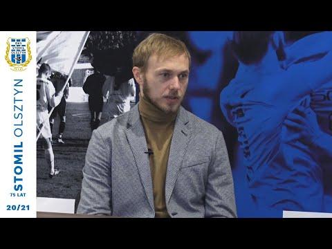 Grzegorz Lech omawia ostatnie wydarzenia w klubie