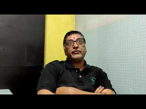 Testimonial for Accounts ERP by Mr. Deepak Chag