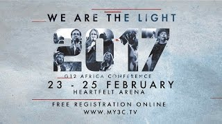 G12 Africa Conference Highlights 2017 We Are The Light