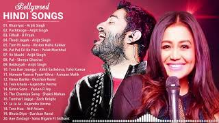 Romantic Hindi Love Songs 2020   Latest Bollywood Songs 2020   Bollywood New Song 2020 February