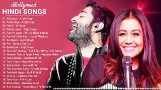 New Romantic Hindi Love Songs Latest Bollywood