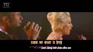 [Lyrics + Vietsub] My Heart Is Open - Maroon 5 ft. Gwen Stefani.mp4