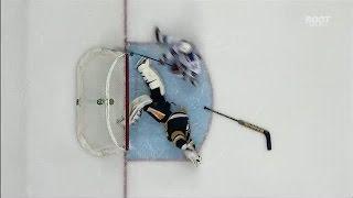 Penguins win shootout in bizarre fashion