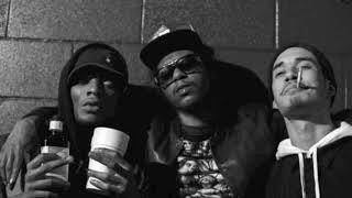 Mac Miller - Money Team ft. Ab-Soul, Smoke DZA, & Da$h