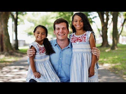 Their Beautiful Adoption Story   Foster Kids