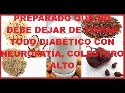Vinagreta para un diabético