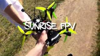Kronsberg Hannover... (FPV Freestyle Practice)..!!! фото