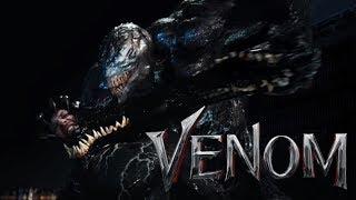 Reaction   Трейлер #2 «Веном/Venom»