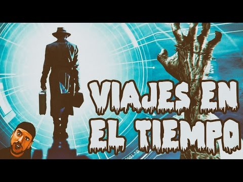 Download Ep 25 - Viajes en el Tiempo - 3 Casos REALES HD Mp4 3GP Video and MP3