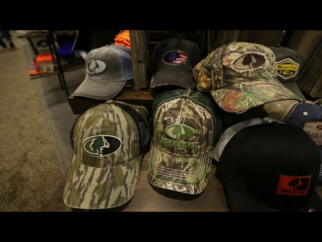 d573e05701ea8 The Outdoor Cap line is available on mossyoakheadwear.com or retailers like  Walmart