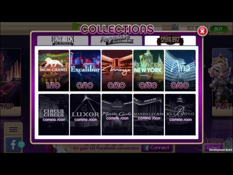 myVEGAS Blackjack -Free Casino video