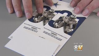 Be Careful Buying Cowboys Playoff Tickets