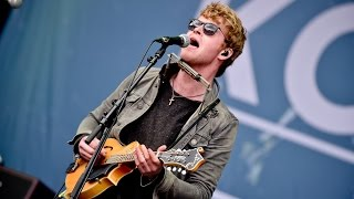 Kodaline   High Hopes (T In The Park 2015)