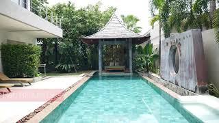 Diamond Villas | Ultra Modern Private Pool Villa for Sale in Cherng Talay