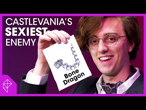 I wasted 3 weeks of my life finding Castlevania's hottest monster | Unraveled, Ep. 4