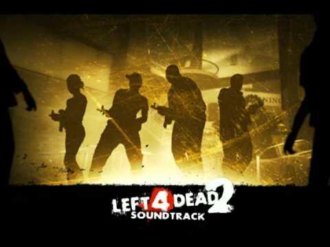 left 4 dead soundtrack dead center menu theme