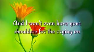 (Our Love)DON'T THROW IT ALL AWAY /lyrics =Andy Gibbs/BEE GEES