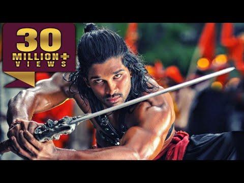 Download Allu Arjun 2019 New Telugu Hindi Dubbed Blockbuster Movie | 2019 South Hindi Dubbed Movies HD Mp4 3GP Video and MP3