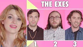 3 Ex-Boyfriends Describe Their Relationship With The Same Woman   Iris