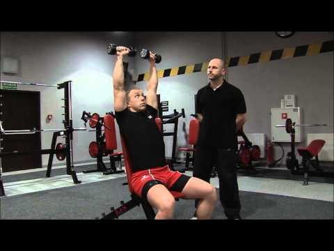 Jak zbudować mięśnie szczęki