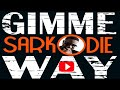 Sarkodie - Gimme Way ft Prince Bright | Dr. UN Fraud Awards Song 🇬🇭🔥