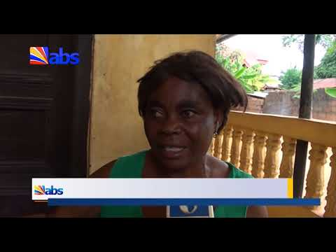 Son Stabs Father To Death At Abatete