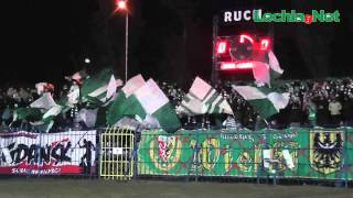 preview picture of video '2011.02.26.Ruch Chorzów - Lechia Gdańsk 0:0'