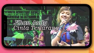 Jihan Audy - Cinta Terlarang (official Music Video)