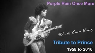 Tribute to Prince: