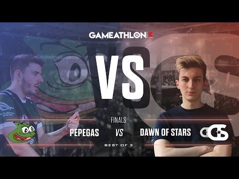 Gameathlon Online July 2020 - Valorant 5v5 Finals Pepegas VS Dawn Of Stars