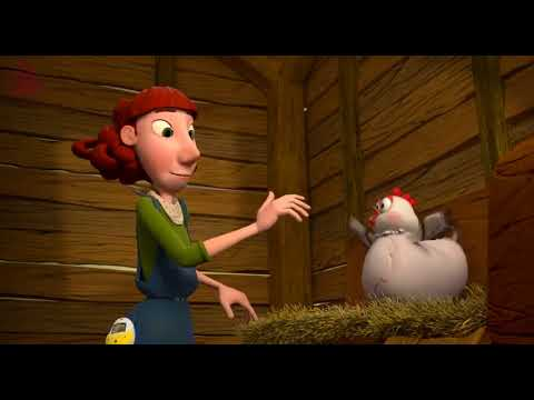 Oscar Nominated 3D Animated Shorts  Sweet Cocoon   by ESMA 2
