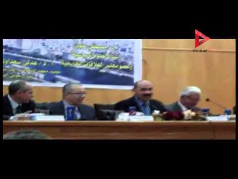 آفاق التعاون بين دول حوض النيل في جامعة الفيوم لمناقشة أزمة المياه في مصر