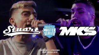 STUART Vs MKS - FMS ARGENTINA Jornada 1 OFICIAL - Temporada 2019