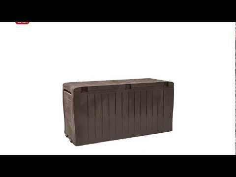 Marvel Plus Garden Storage Box