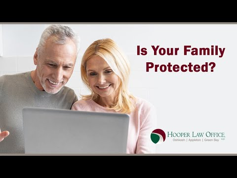 Is Your Family Protected? | Estate Planning Live Interactive Webinar - April 14, 2020