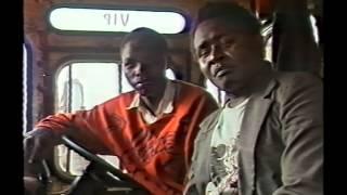 preview picture of video 'AFRIKA / AFRICA --- KENIA / KENYA --- MATATU --- MACHAKOS --- 1991'