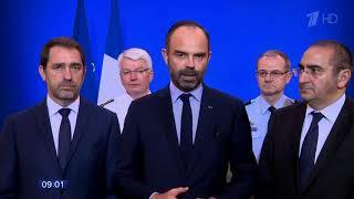 Европа усиливает меры безопасности после трагедии в Страсбурге
