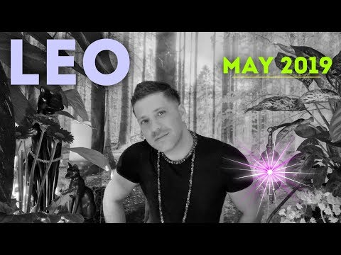DOWNLOAD: LEO May 2019 | YOU'RE ABOUT TO WAKE UP! | SUCCESS