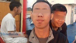 Polisi Temukan Foto dan Chat Mesra di Ponsel Pria yang Bunuh Kekasih Sesama Jenisnya di Bintan