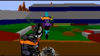 Dirt Trax FX (SNES) Playthrough - NintendoComplete