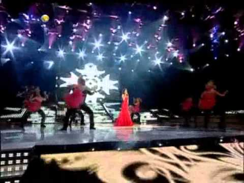 Myriam Fares In StarAc 6 - Bet2oul Eih