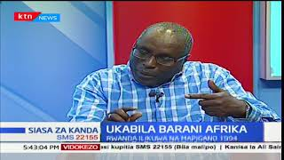 Siasa za Kanda: Ukabila Barani Afrika- sehemu ya kwanza 2017/11/05