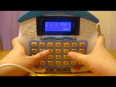 Turn Your Kid's Toy Into A WWII Enigma Machine
